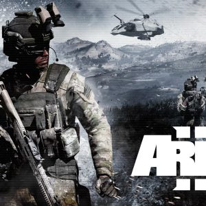 خرید بازی ARMA 3