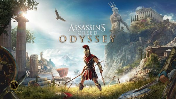 خرید بازی Assassins Creed: Odyssey