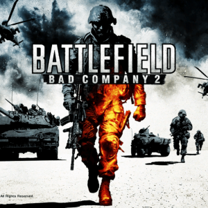 Battlefield: Bad Company 2 Steam