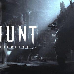 خرید بازی Hunt: Showdown