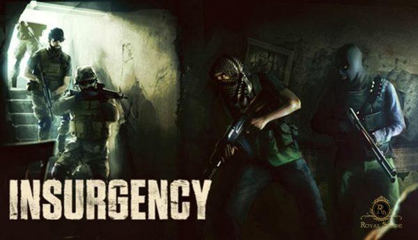 خرید بازی Insurgency