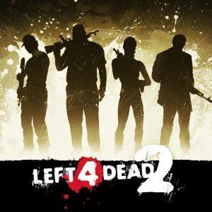 خرید بازی Left 4 Dead 2