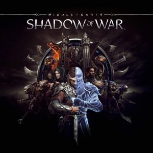 خرید بازی Middle-earth: Shadow of War
