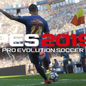 خرید بازی PRO EVOLUTION SOCCER 2019 PES 2019