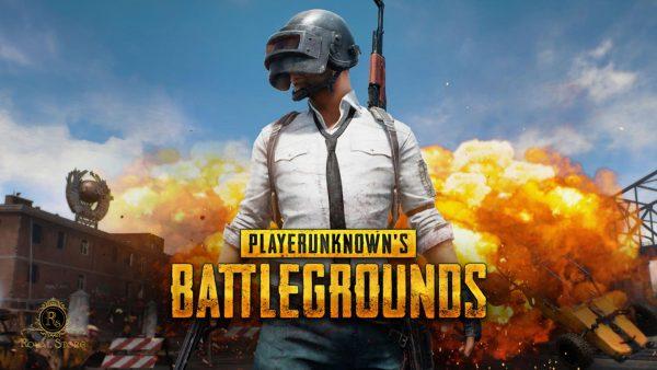 خرید بازی PlayerUnknowns Battlegrounds - PUBG