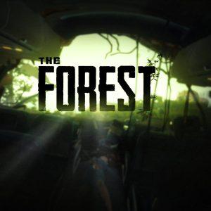 بازی The Forest