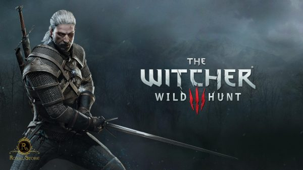 خرید بازی The Witcher 3: Wild Hunt