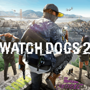 بازی Watch Dogs 2 واچ داگز 2