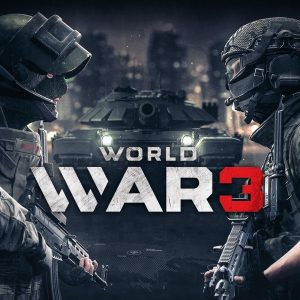 خرید بازی World War 3