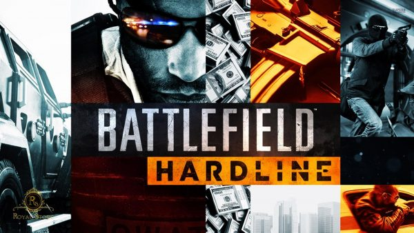 Battlefield Hardline Ultimate Steam
