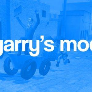 خرید بازی Garrys Mod