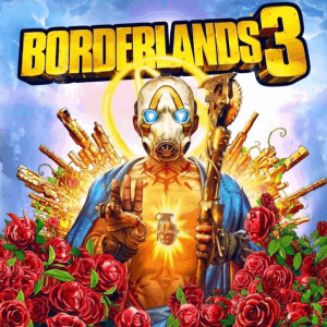 Borderlands 3 Steam