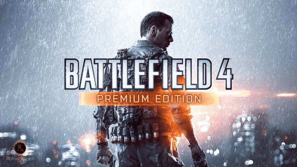 Battlefield 4 Premium Edition steam